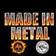 Made in Metal Programa 134 IV Temporada