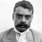 Personas con historia 72- Emiliano Zapata