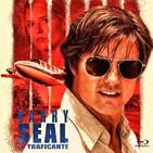 Barry Seal: El Traficante (2017) #Thriller #Crimen #Drogas #Espionaje #peliculas #podcast #audesc