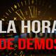 España es un cachondeo y pronto habrá hambre I La hora de Demos