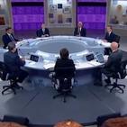 Tercer Debate Presidencial México 12 junio 2018