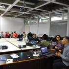 12/04/2019. MESA DE TRABAJO: Diálogos colaborativos en Diseño para la Sustentabilidad / Dra. DI Mariana GONZÁLEZ INSUA;