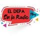Mario Castaño Bravo, Líder Social - Crónica - Radio Escolar 2018 - El Depa en la Radio