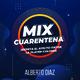 Mix Cuarentena-Reggaeton