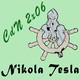 CdN 2x06 - Nikola Tesla: el inventor que cambio el mundo