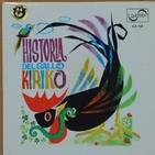 Historia del Gallo Kiriko. Versión Teatro Invisible de RNE de Barcelona. (1967)