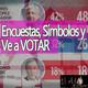El Ajo: Encuestas, Símbolos y Ve a VOTAR