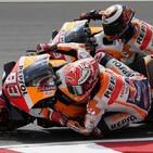 Prog.- 130 - ¿El Motociclismo es deporte de contacto? Con Román Ramos