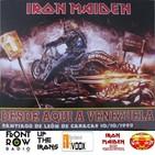 Iron Maiden Live At Poliedro De Caracas Venezuela 10 10 1992