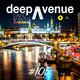 David Manso - Deep Avenue #105