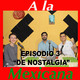 De nostalgia a la mexicana