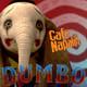 """Dumbo"" vuela bajo"