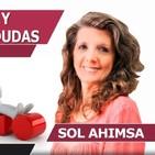 PREGUNTANOS Y RESOLVEMOS TUS DUDAS con Sol Ahimsa 2