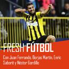 Fresh Fútbol #04 | Juan Ferrando y el milagro de Volos | Migrantes del Balón