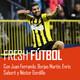 Fresh Fútbol #04   Juan Ferrando y el milagro de Volos   Migrantes del Balón