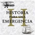 HISTORIAS PARA UNA EMERGENCIA 06, Dos Españoles sobre el Peñón, el Primer correo aeréo