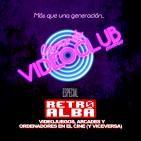 Carne de Videoclub - Episodio 40 - Videojuegos, Arcades y Ordenadores en el Cine (y Viceversa)