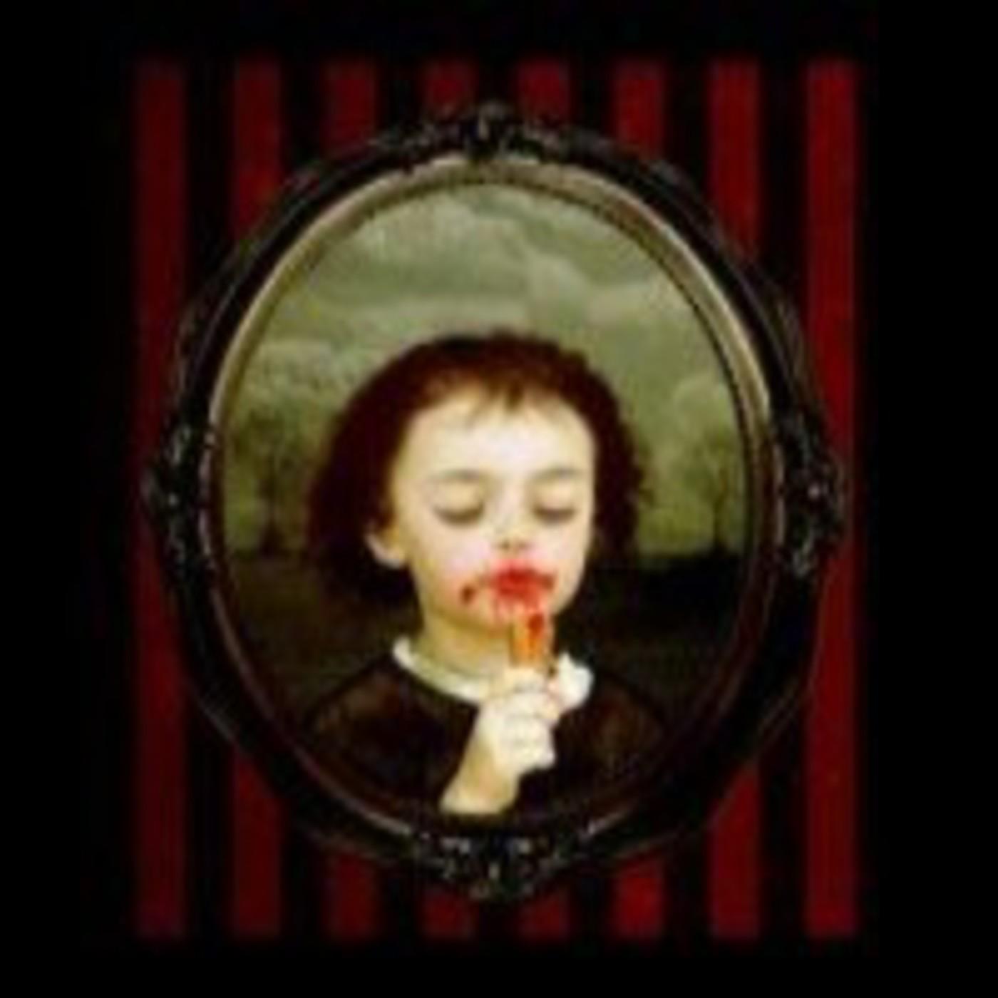El mito del Vampiro