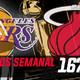 Rebotados Semanal 167: Finales NBA 30.09.2020