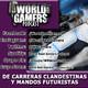 De carreras clandestinas y mandos futuristas | #14 | WBG PODCAST