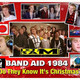 Band Aid-Do They Know It's Christmas?