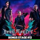 GAMELX Bonus Stage #13 - Devil May Cry 5