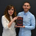 Entrevista a Patricia Gómez y Manuel Tristante, autores de 'Pictor Animarum' (Ed. Leilibros)