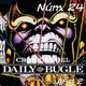 Spider-Man: Crónicas del Daily Bugle 24 -Buscando a Thanos Desesperadamente