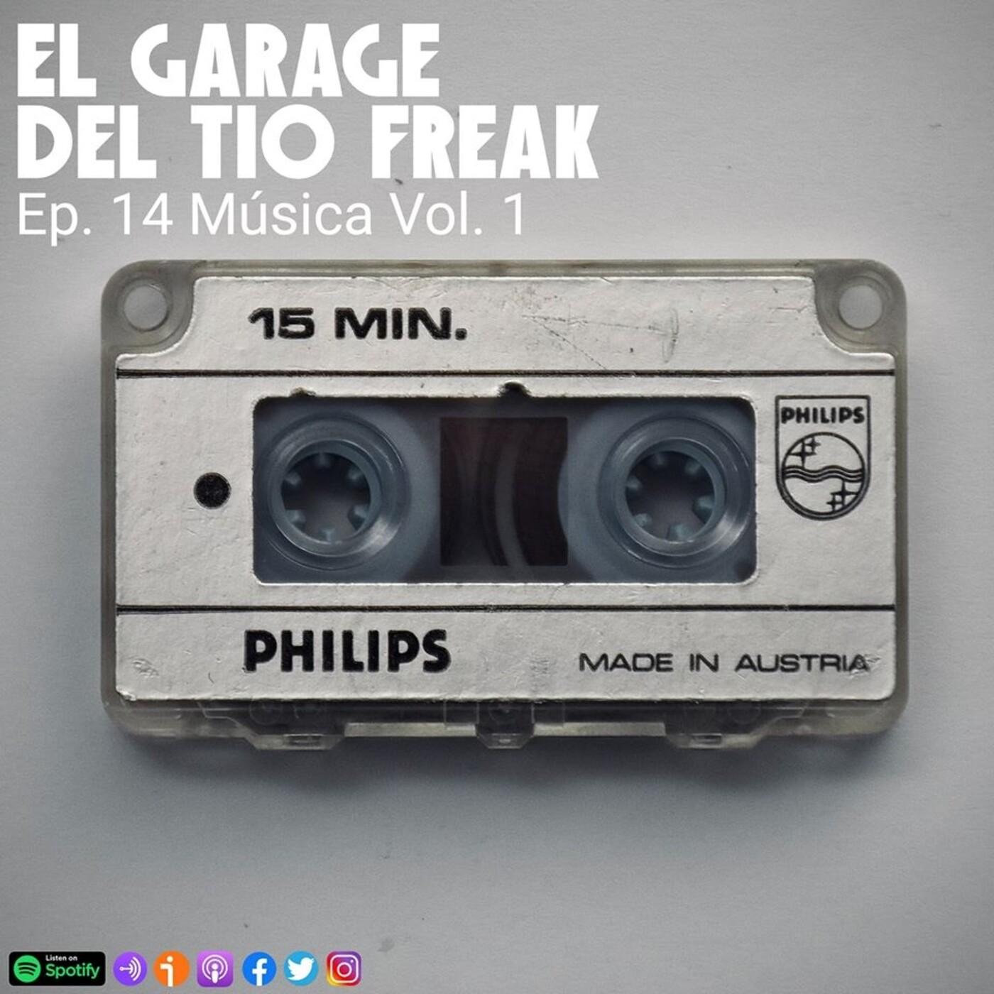 14 Musica Vol.1