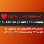 Las 21 leyes del liderazgo -13ª Ley de la reproducción -