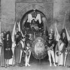 """Programa 39. La Semana Santa de Granada """"hace historia"""""""