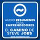 Iconizarte - Audio resumen - El camino de Steve Jobs