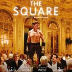 The Square (2017) #Drama #ComediaNegra #peliculas #audesc #podcast
