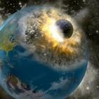 Como desviar un asteroide para que no suponga una amenaza, con el Prof. Josep MariaTrigo IEEC-CSIC. Prog. 260. LFDLC