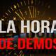 ¿El final de la Monarquía Española? I Demos