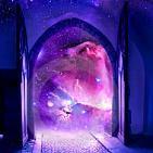 La Puerta Nebular 01x09. Especial Caras de Bélmez