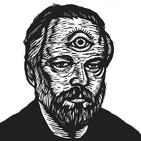 """""""Algunas peculiaridades de los ojos"""" de Philip K. Dick"""