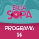 En La Sopa - T01 E14 - Un Sant Jordi moderno y la sorpresa sopera
