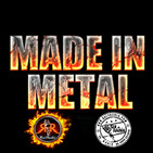 Made in Metal Programa 147 IV Temporada