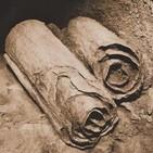 Historia prohibida T5: El misterio de los Manuscritos del Mar Muerto