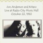 243 - Jon Anderson & Kitaro - Live 1992 Radio City Hall