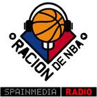 Ración de NBA: Ep.373 (12 Ago 2018) - Vasos Medio Llenos, Knicks y Spurs