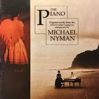 The Piano (Michael Nyman,1993)