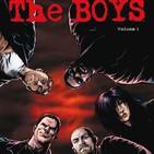 Ep.248 The Boys Vol.1 El Nombre del Juego