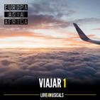 L4M - VIAJAR 1: Europa, Asia y África