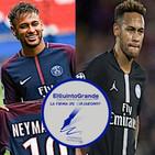 Podcast @ElQuintoGrande : La Firma de @DJARON10 #43 : Neymar Si / Neymar No