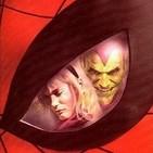 Tomos y Grapas, Cómics - Vol.4 Capítulo #25 - Marvels