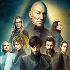 Fuera de Órbita #149. Star Trek: Picard. La Primera Temporada