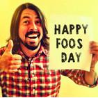 La Gran Travesía: Happy Birthday Dave Grohl. Foo Fighters Top 50 1ª Parte