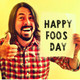 La Gran Travesía: Happy Birthday Dave Grohl. Foo Fighters Top 50 1ª Parte
